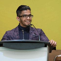 Syed's story thumbnail image